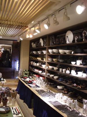 とうしょう窯2号店(神戸北野坂)
