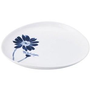 画像1: 【SOME-IRO -染め色-】大皿 ガーベラ